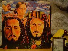 GENESIS LP/1974 Colombia/Andean Folk Psych/Speakers/Blops/El Congreso/Los Jaivas