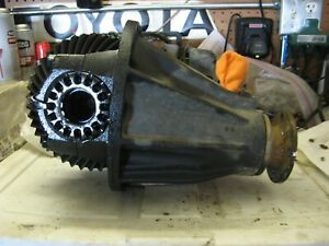 e-Locker with actuator!!  Rear Differential Toyota 4Runner Tacoma 4.30 Ratio