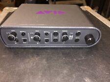 Avid Mbox 3 USB Audio Interface