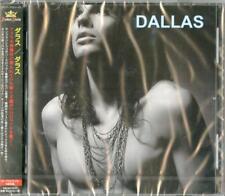 DALLAS-S/T-JAPAN CD BONUS TRACK F56