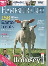 April Life Monthly Magazines in English