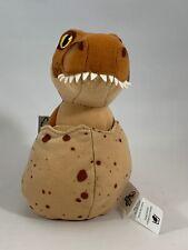Jurassic World Trex Mini Plush
