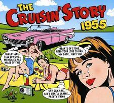 Cruisin' Story 1955 - Cruisin' Story 1955 / Various Artists [New CD]