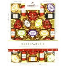 Niederegger Large Marzipanerie Flavoured Marzipan Assortment Gift Box 400g