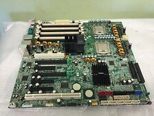 HP XW8600 Workstation Dual Socket Xeon Motherboard 439241-004 002 w/ 2XCPU E5420