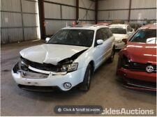 WRECKING 2005 Subaru Outback 13000KM 6 Cyl & 4 Cyl All Parts Available