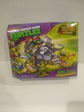 Teenage Mutant Ninja Turtles MMX Cycle Vehicle Nickelodeon NIB Motorcycle New