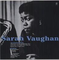 Sarah Vaughan - With Clifford Brown [New Vinyl LP] Bonus Track, 180 Gram, Rmst