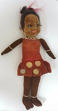 Vintage Collectible Girl Doll