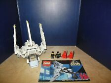 Lego Star Wars Episode IV-VI Imperial Shuttle (7166) 100% with manual