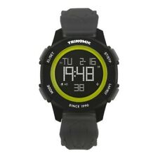 Puma Watch Wrist Band Men's Trinomic Yellow Digital pu911271001