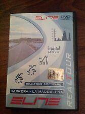 CAPRERA-LA MADDALENA - Elite Realtour Software Video Race Course (DVD)