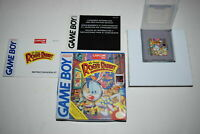 Who Framed Roger Rabbit Nintendo Game Boy Video Game Complete in Box