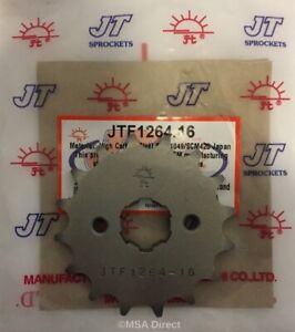 Honda CB125F (GLR125) (2015 to 2017) JT 16 Tooth FRONT Sprocket (JTF1264-16)
