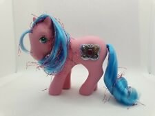 ⭐ My Little Pony ⭐ Princess Ruby Primrose 👑 Gorgeous G1 Vintage