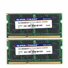 2x 8GB 16GB DDR3 1067 Mhz RAM for MacBook Pro 13in 7,1 (2010) PC3-8500S macmini