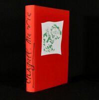 1957 Ma Vie Marc Chagall French Association Copy Limited Edition