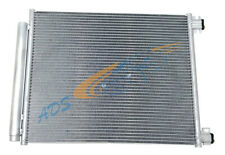 Renault Scenic 2016 - On Air Condenser Radiator Nessens 941060