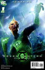 Green Lantern Movie Prequel: Tomar-Re #1 FN; DC | save on shipping - details ins