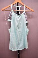 TYR Lavare Shea 2-in-1 Tankini Top Swimwear, Women's Size XS(0/2), Mint NEW