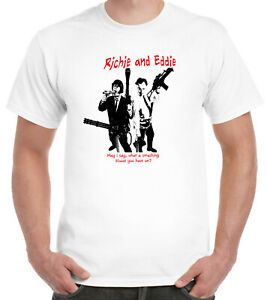 Tribute to Bottom T-Shirt Rik Mayall Ade Edmondson