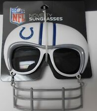 0e60449fc932 Indianapolis Colts Game Shades. Football helmet Shaped. Pretty Neat  390
