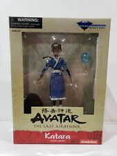 Avatar The Last AirBender KATARA Action Figure By DIAMOND SELECT NEW Nickelodeon