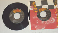 "DION,& THE BELMONTS, ""That's My Desire"" / ""When You Wish Upon A Star"" NEW 45rpm"