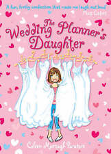 The Wedding Planner's Daughter, Very Good, Coleen Murtagh Paratore Book