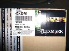 Genuine Lexmark 40X2075 Scanner controller card assembly X654 X656 X658