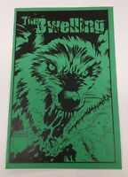 The Dwelling 1 Ashcan Standard Edition (limited to 999 copies) Chaos Comics