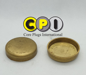 38mm Brass Cup Core Freeze Frost Expansion Plug