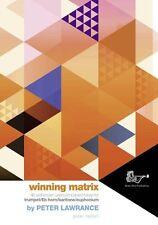 Winning Matrix trumpet - Same Day P+P