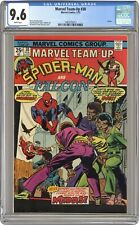 Marvel Team-Up #30 CGC 9.6 1975 1497575013