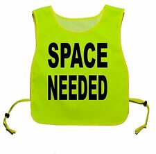 SPACE NEEDED flo Yellow Walking Training dog that need space 420