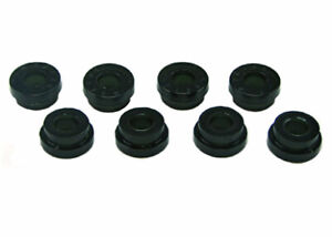 Whiteline W92135 Subframe Mount Bushing fits Leyland Mini 1000, 1000 Cooper, ...