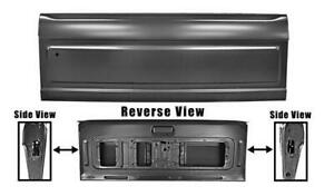 1983-93 Ford Bronco Tailgate New Dii