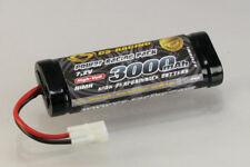 CS-Electronic - Racing Akku 7,2V 3000 mAh NiMh Accu Stick PackTuning 6 Zellen