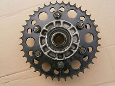 DUCATI M800IE MONSTER 2004 MAY FIT S2 S4 620IE 696 S4R 750 SPROCKET CARRIER
