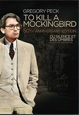 NEW 2DVD - To Kill a Mockingbird: 50th Anniversary - GREGORY PECK, ROBERT DUVALL