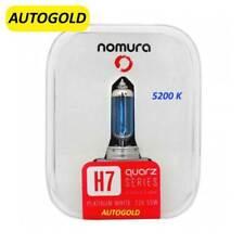 H7 NOMURA 5200K - Lampada alogena auto moto altissima qualità VW Polo 9N 6R 6C