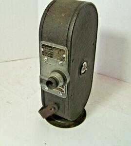 Vintage Keystone Mfg Co 16mm Movie Camera Model A-7  Free shipping