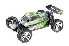 """RC Monstertruck """"WL Toys A959-B pro"""" 1:18 - 4WD - 70 km/h schnell   + 2,4Ghz"""