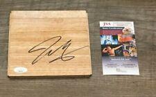 Jamal Murray signed Floor NBA Denver Nuggets Kentucky Wildcats JSA COA