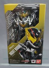 SH S.H. Figuarts Night Rogue Kamen Rider Build Bandai Japan NEW *