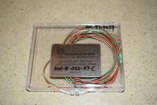 Paul Beckman 300 Series Fast Response Micro Mini Probe 300 B 050 07 C G1