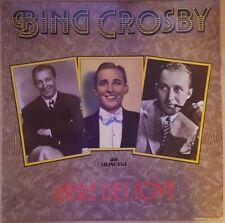 Here Lies Love by Bing Crosby from ASV Living Era (AJA 5043)