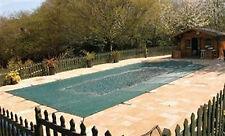 16 x 32 Pool - Deluxe Winter Debris Cover - No Fixings