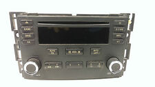 Original 2005-2006 Chervrolet Cobalt  Radio CD Spieler # 15851728