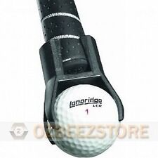 Golf Ball Claw Retriever Pick up GRABBER Collector Back Saver Putter Grip